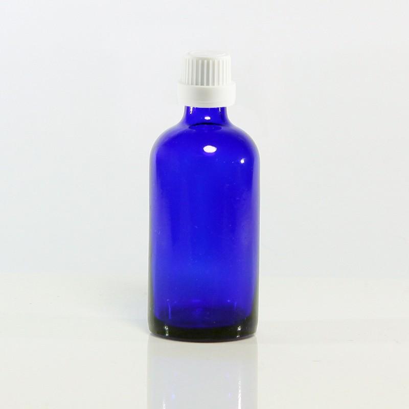 精油瓶(藍)30ml