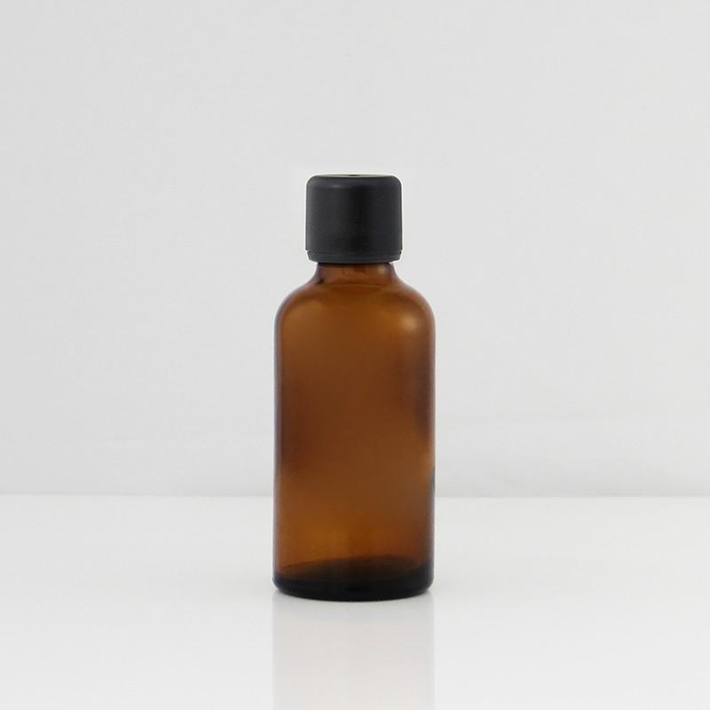 歐洲進口茶玻瓶50ml