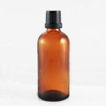 精油瓶(茶)100ml